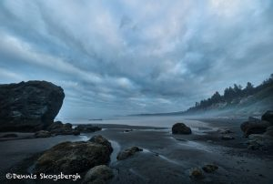 5509 Sunrise, Ruby Beach, Olympic National Park, WA