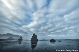 5510 Sunrise, Ruby Beach, Olympic National Park, WA