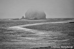 5516 Foggy Morning, Mouth of Quileute River, La Push, WA