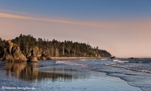 5520 Sunset, Ruby Beach, Olympic National Park, WA