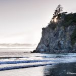5521 Sunset, Ruby Beach, Olympic National Park, WA