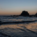 5525 Sunset, Second Beach, Olympic National Park, WA