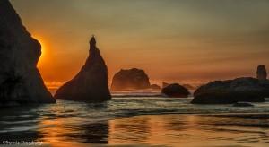 3537b Sunset, Bandon Beach, Oregon