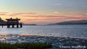 5561 Sunset, Point Reyes, California