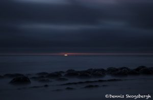 5575 Sunset, Bowling Ball Beach, California