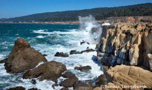 5591 Coastal View, Salt Point State Park, Cazadero, California