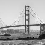 5600 Golden Gate Bridge from Baker Beach, San Francisco, California