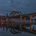 3614 Siuslaw River Bridge, Florence, Oregon