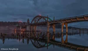 3614 Siuslaw River Bridge, Florence, Oregon