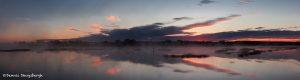 5785 Sunrise, Bosque del Apache NWR, New Mexico