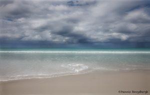 5894 Storm, Volunteer Beach, Volunteer Point, Falklands