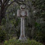 6277 Bonaventure Cemetery, Savannah, Georgia