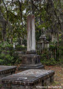 6278 Bonaventure Cemetery, Savannah, Georgia