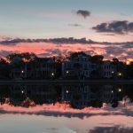 6279 Sunrise, Colonial Lake Reflection, Charleston, SC