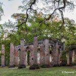 6288 Old Sheldon Church Ruins, Yemassee, SC