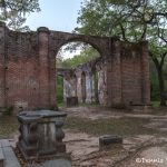 6290 Old Sheldon Church Ruins, Yemassee, SC