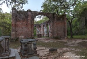 6290 Old Sheldon Church Ruins, Yemassee, SC