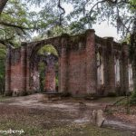 6291 Old Sheldon Church Ruins, Yemassee, SC