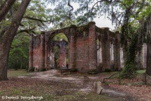 6291 Old Sheldon Church Ruins, Yemassee, SC