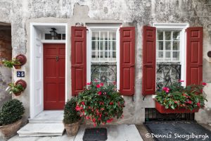 6308 Streets, Alleys and Doors, Charleston, SC