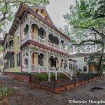 6312 Gingerbread House, Savannah, GA