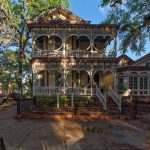 6313 Gingerbread House, Savannah, GA
