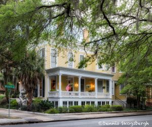 6315 Whitaker Street, Savannah, GA