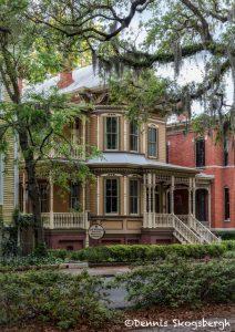 6316 Whitaker Street, Savannah, GA