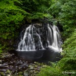4670 Ess-na-Laravh Falls, Glenariff, Co. Antrim, Northern Ireland