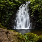 4671 Glenoe Waterfall, Co. Antrim, Northern Ireland