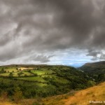 4672 Panorama, Glenarif Nature Reserve, Co. Antrim, Northern Ireland