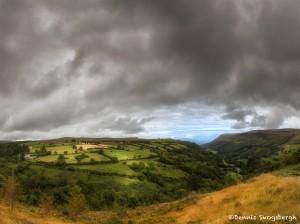 4672 Panorama, Glenarif Nature Reserve, Co. Antrim, Northern Ireland