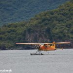 6814 Float Plane, Katmai National Park, Alaska