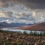 6974 Loch Loyne, Scotland Highlands
