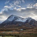 6976 Buachaille Etive Mor, Glencoe, Scotland