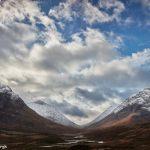 6977 Glencoe, Scotland