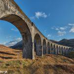 6980 Glenfinnan Viaduct, Scotland