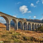6981 Glenfinnan Viaduct, Scotland