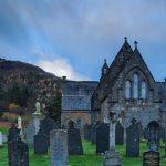 6982 St. John's Church, Ballachuish, Glencoe, Scotland