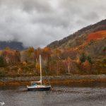 6993 Loch Leven, Glencoe, Scotland