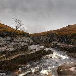6995 Glencoe, Scotland