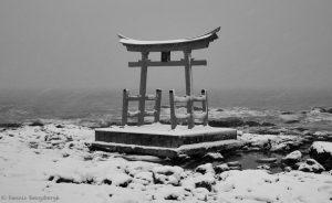 7033 Shinto Gate, Haboro, Hokkaido, Japan