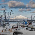 7038 Mt. Rishiri, Wakasakanai, Hokkaido, Japan