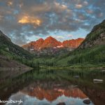 5343 Sunrise, Maroon Bells, Aspen, CO