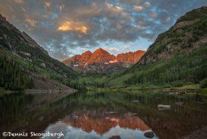 5343 Sunrise, Maroon Bells, Aspen, CO