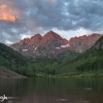 5345 Sunrise, Maroon Bells, Aspen, CO