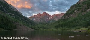 5345 Sunrise, Maroon Bells, Aspen, CO