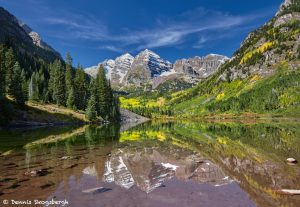 7241 Maroon Bells, Aspen, CO