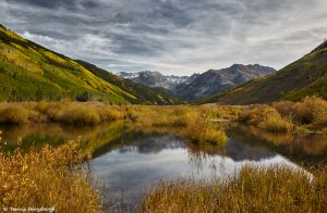 7247 Autum, San Juan Mountains, CO