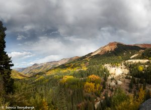 7253 Autumn, Red Mountain Pass, CO